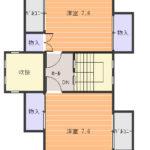 3階(周辺)